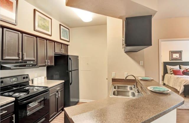 Salado Springs Apartment San Antonio