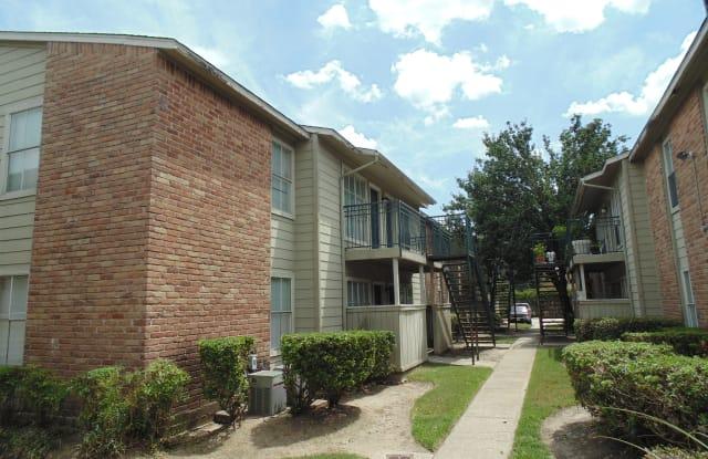 Salado Apartment Houston