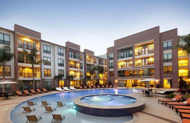 San Antigua Apartment Houston