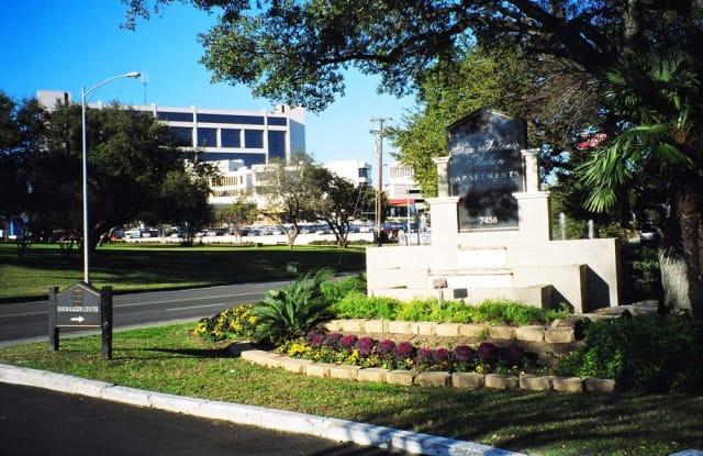 San Antonio Station Apartment San Antonio