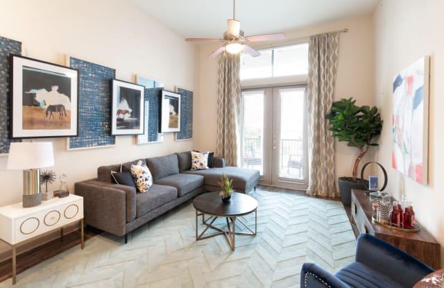 San Cierra Apartment Houston