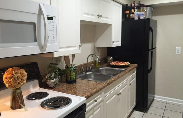 San Marco Village Apartment Jacksonville