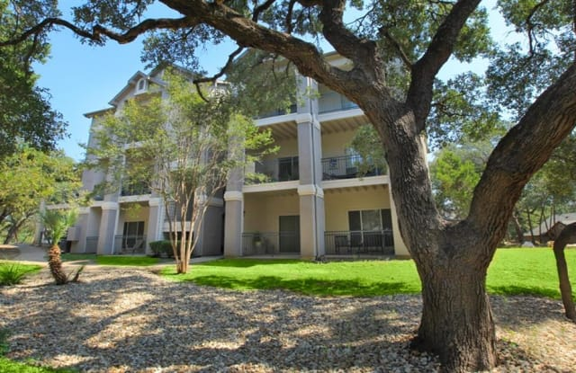 San Marin Apartment Austin