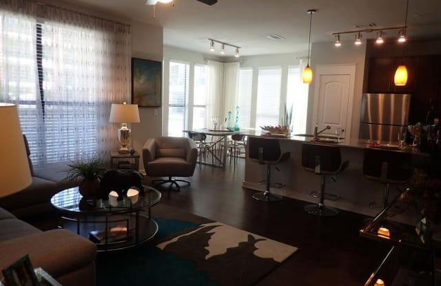 San Marino Apartment Houston