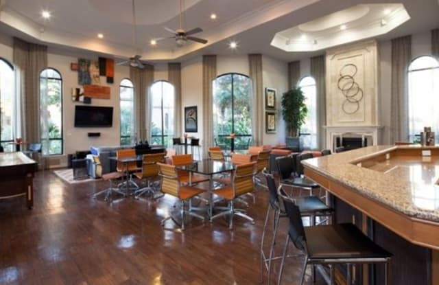 San Montego Apartment Houston