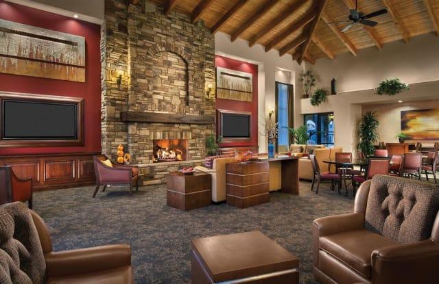 San Norterra Apartments by Mark-Taylor Apartment Phoenix