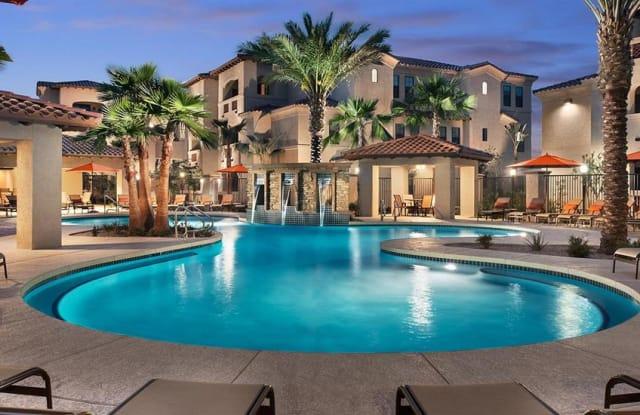 San Paseo by Mark-Taylor Apartment Phoenix