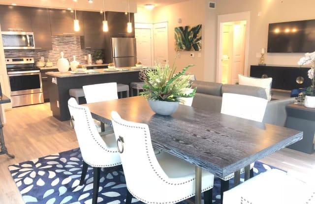 San Remo Apartment Houston