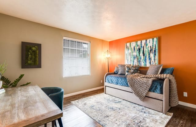San Remo Apartment Jacksonville