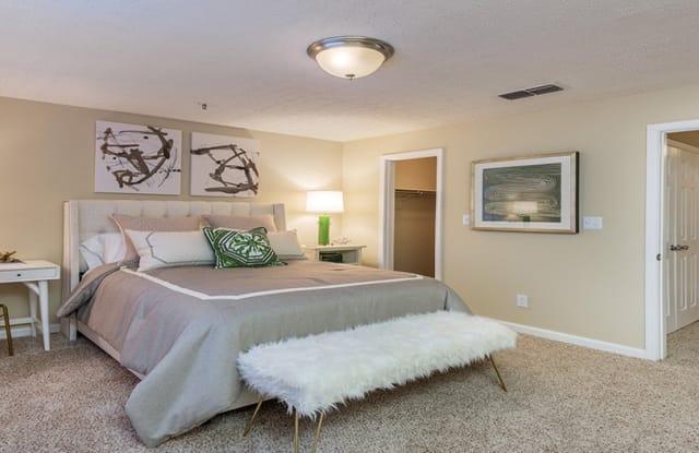 Sanctuary at Oglethorpe Apartment Atlanta