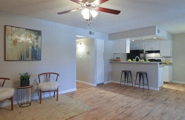 Sanctuary on 22nd Apartment Phoenix