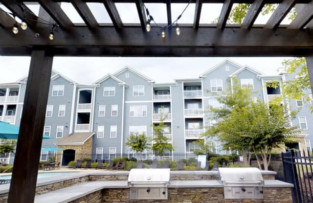 Sandtown Vista Apartments Apartment Atlanta