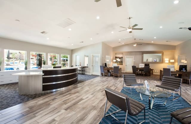 Saratoga Ridge Apartment Phoenix