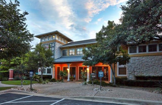 Scofield Park Apartment Austin