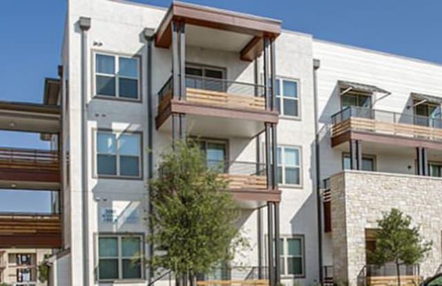 Scotch Creek Apartment Dallas