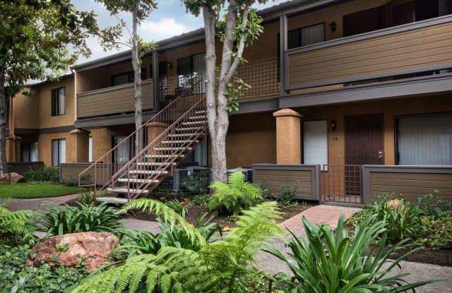 Scripps Terrace Apartments Apartment San Diego