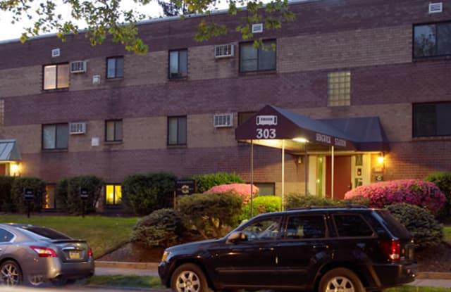 Sedgwick Station Apartment Philadelphia