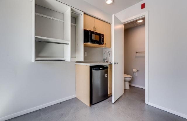 Sedona Apartments Apartment Seattle