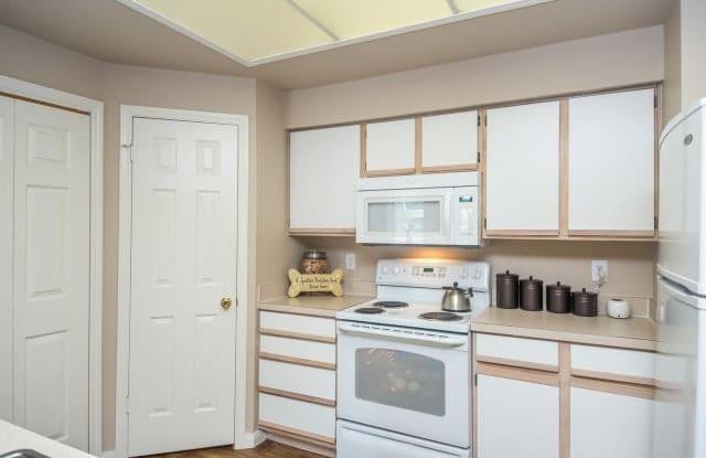 Sedona Springs Apartment Austin