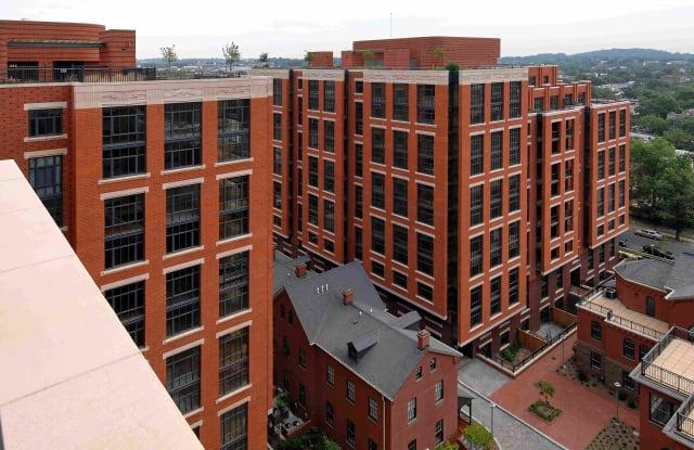 Senate Square Apartment Washington