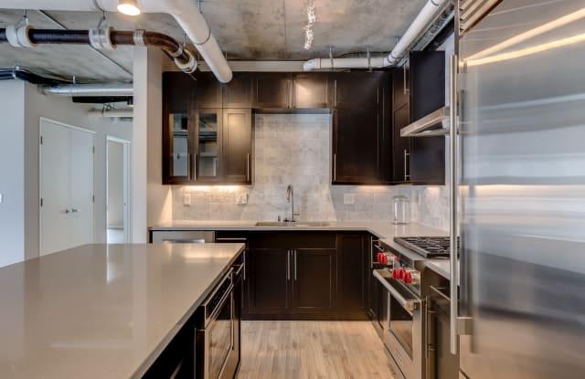 Sequel Apartment Seattle
