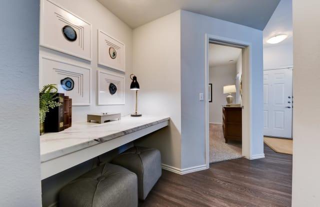 Sereno Park Apartments Apartment San Antonio
