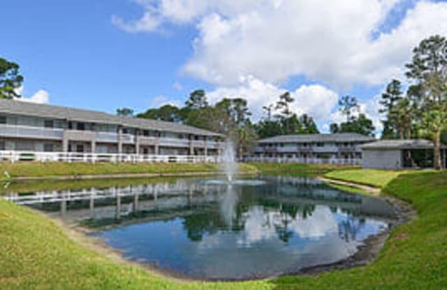 Serotina Lake Apartments Apartment Jacksonville