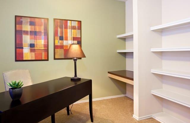 Settler's Ridge Apartment Austin