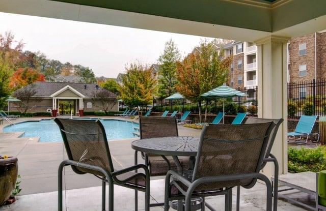 Seven Springs Apartments Apartment Atlanta