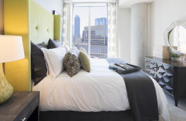 Seven Apartment Austin