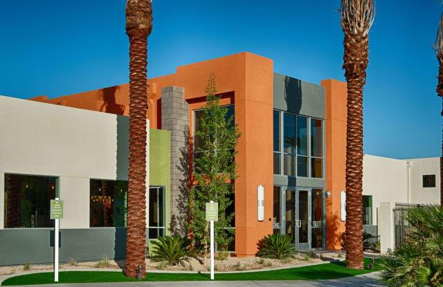 Seven Apartment Phoenix
