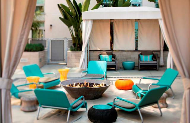Seventh&G Apartments Apartment San Diego