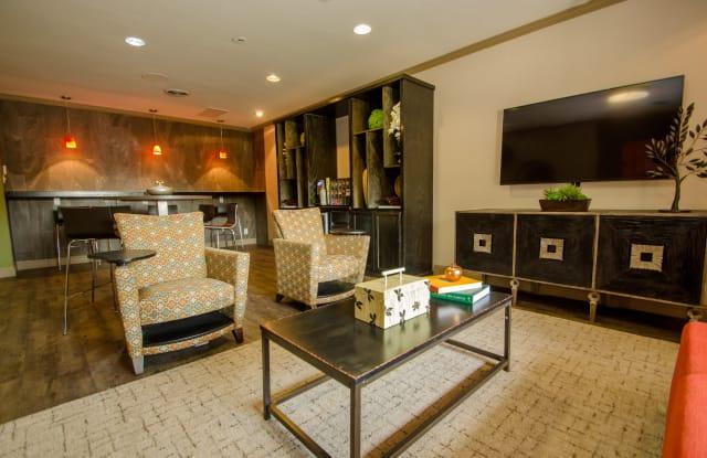Seville at Bellmar Apartment Dallas