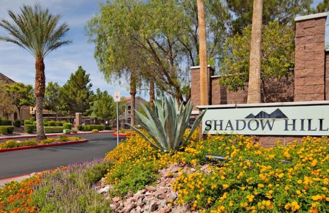 Shadow Hills by Mark-Taylor Apartment Las Vegas