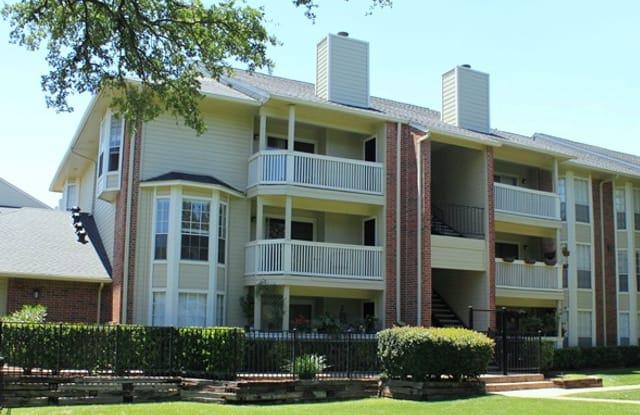 Shadow Oaks Apartment Austin