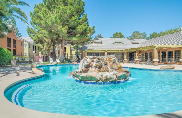 Shelter Cove Apartment Las Vegas