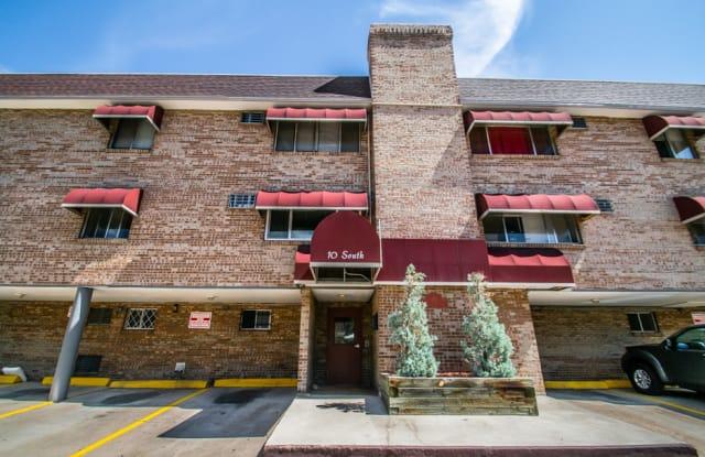 Sherman Commons Apartment Denver