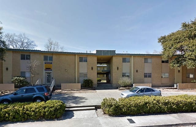 Sherril Oaks Apartment San Antonio