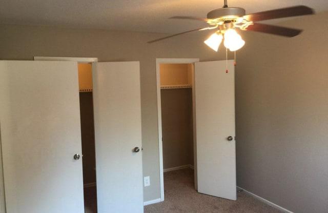Sherwood Glen Apartment Houston
