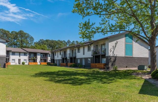 Shore House Apartment Homes Apartment Jacksonville