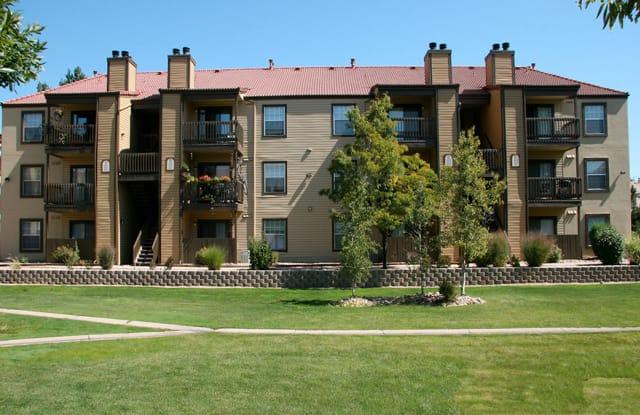 Sienna at Cherry Creek Apartment Denver