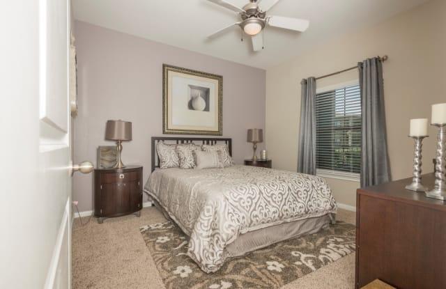 Sierra At Fall Creek Apartment Houston
