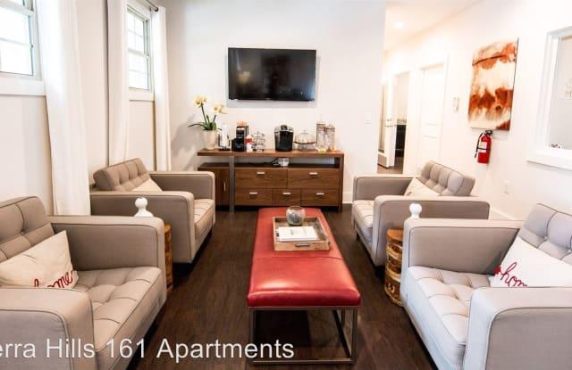 Sierra Hills Apartment Atlanta