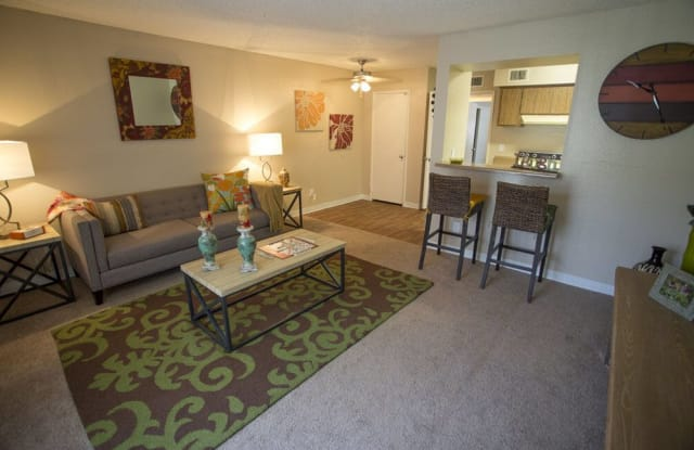 Sierra Pines Apartment Phoenix