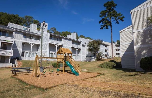 Sierra Village Apartment Atlanta