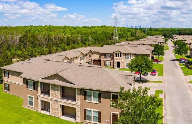 Signature at Highland Hills Apartment Dallas
