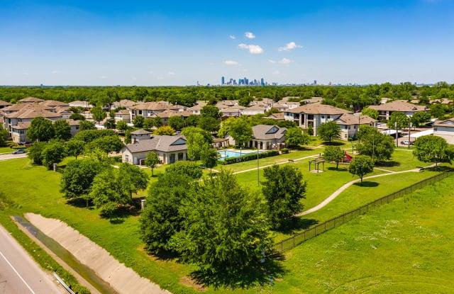 Signature at Trinity River Apartment Dallas