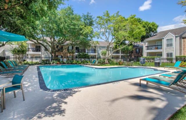 Silverado Apartments Apartment Houston
