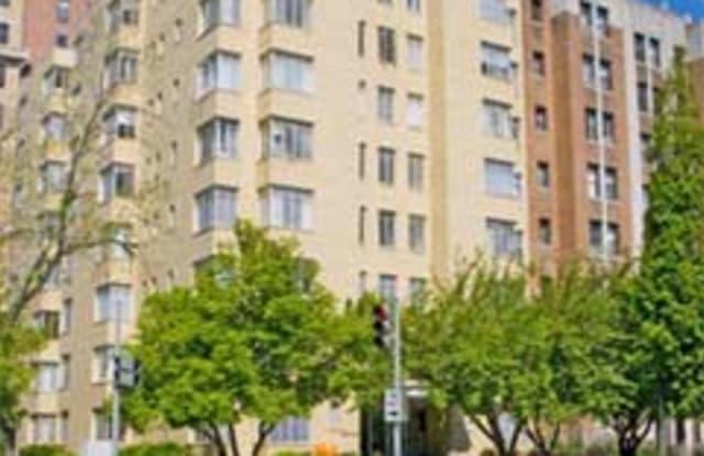 Sixteen Hundred Apartment Washington