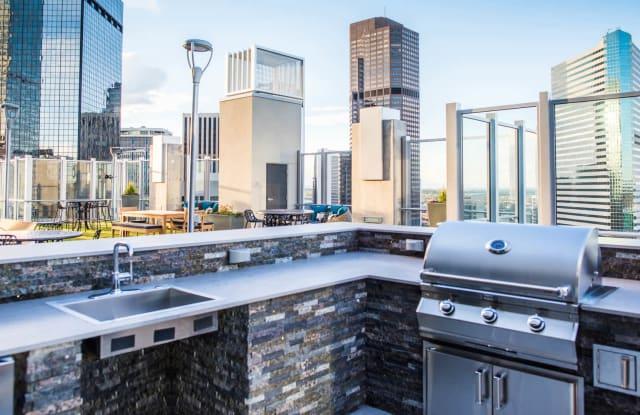 SkyHouse Denver Apartment Denver